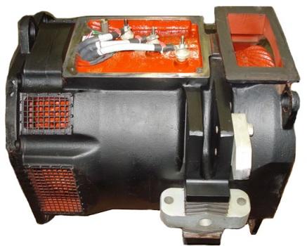 moteur traction ferroviaire