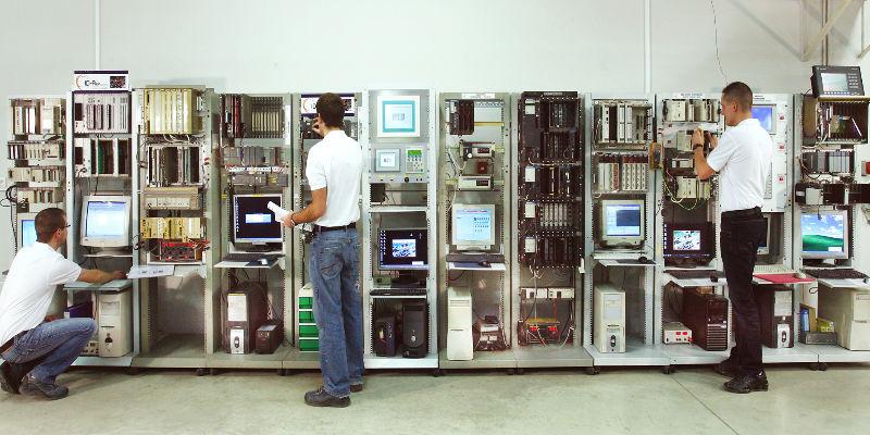 Bancs de tests automates 2